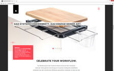 Frankfurter Brett GmbH: Celebrate your workflow